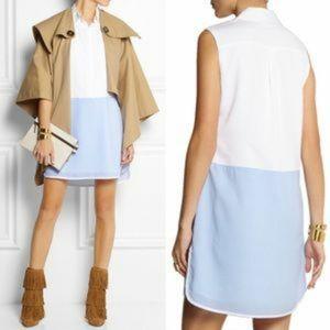 Altuzarra for Target Mini Shirt Dress Size Small